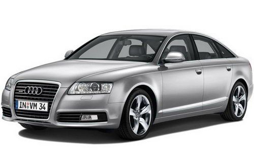 Pack full led FRANCE-XENON Audi A6 C6