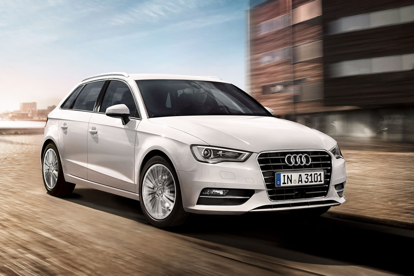 Audi A3 8V pack LED Grand luxe france-xenon