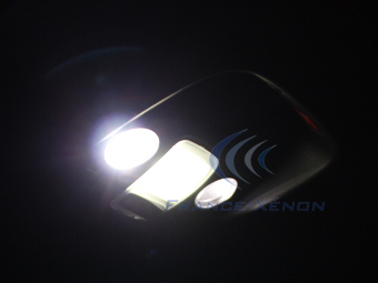 Pack led citroen DS4 full led