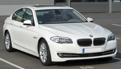 Pack LED BMW F10 FRANCE XENON