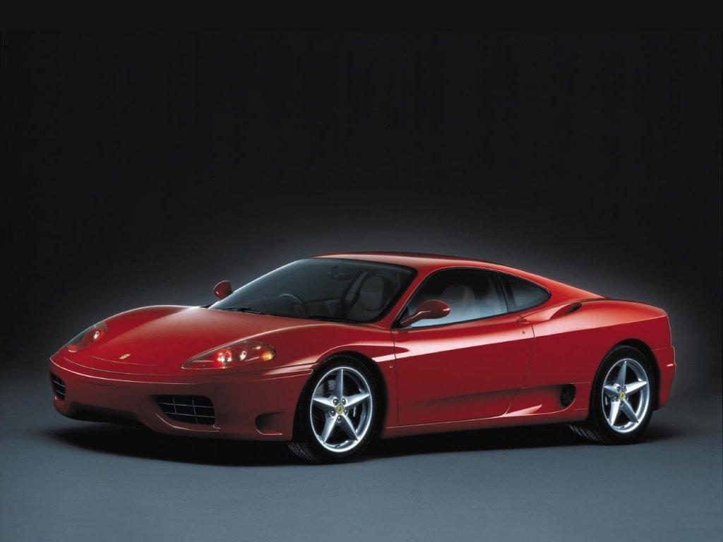 Pack LED ferrari 360 modena