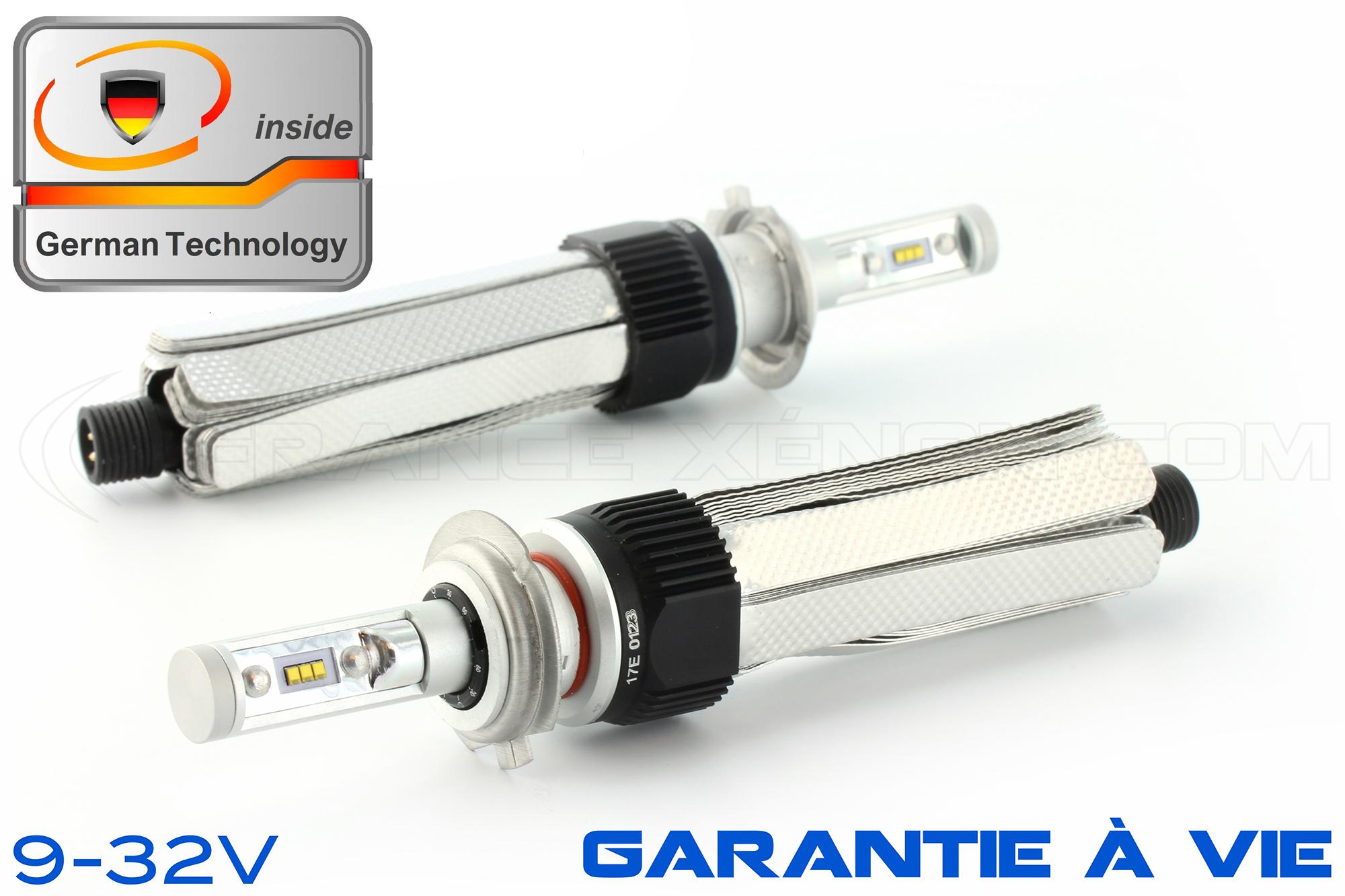 Kit LED haute puissance France-Xenon pour