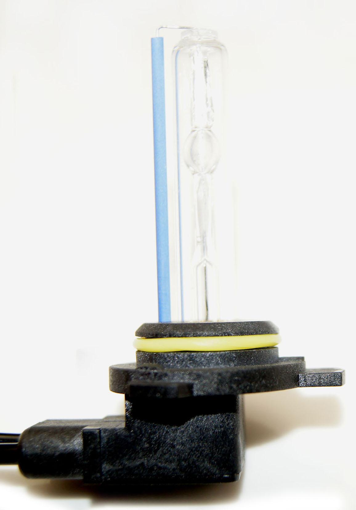 ampoule xenon france xenon HIR2 métallique