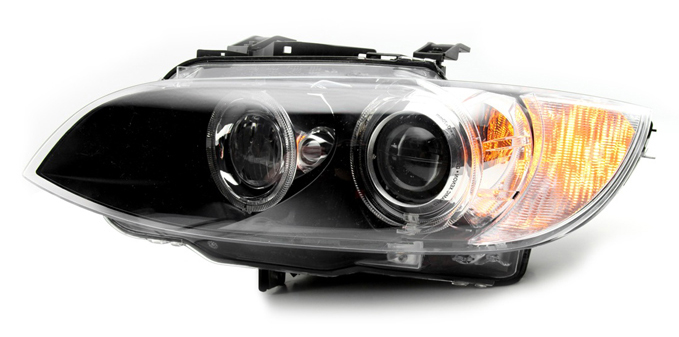 Ampoule LED BMW PY24W