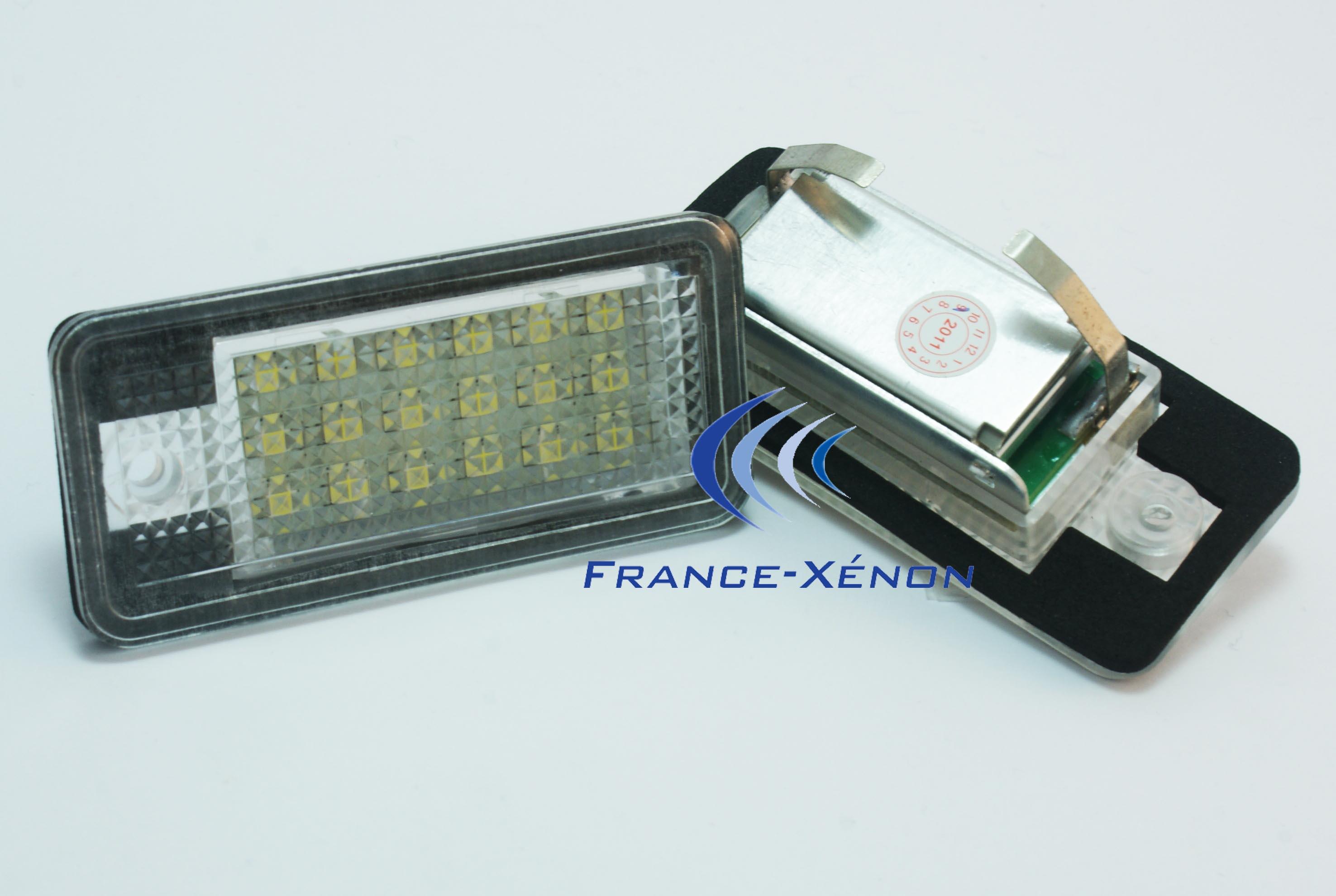 plaque LED pour golf 6