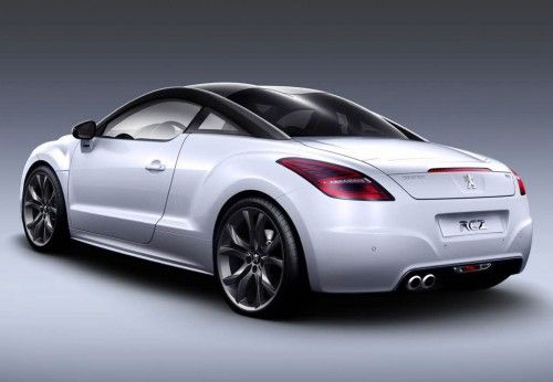 Pack LED Peugeot RCZ