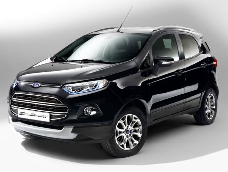 Pack led Ford Ecosport intérieur france xenon