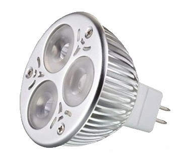 ampoule MR16 à led france xenon