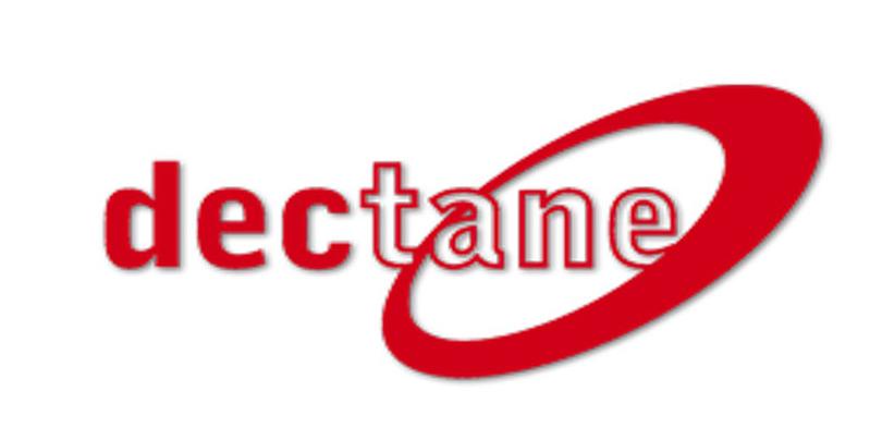 dectane logo