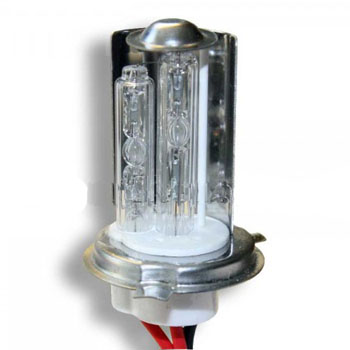Ampoule xenon H4-4 france xenon haut de gamme