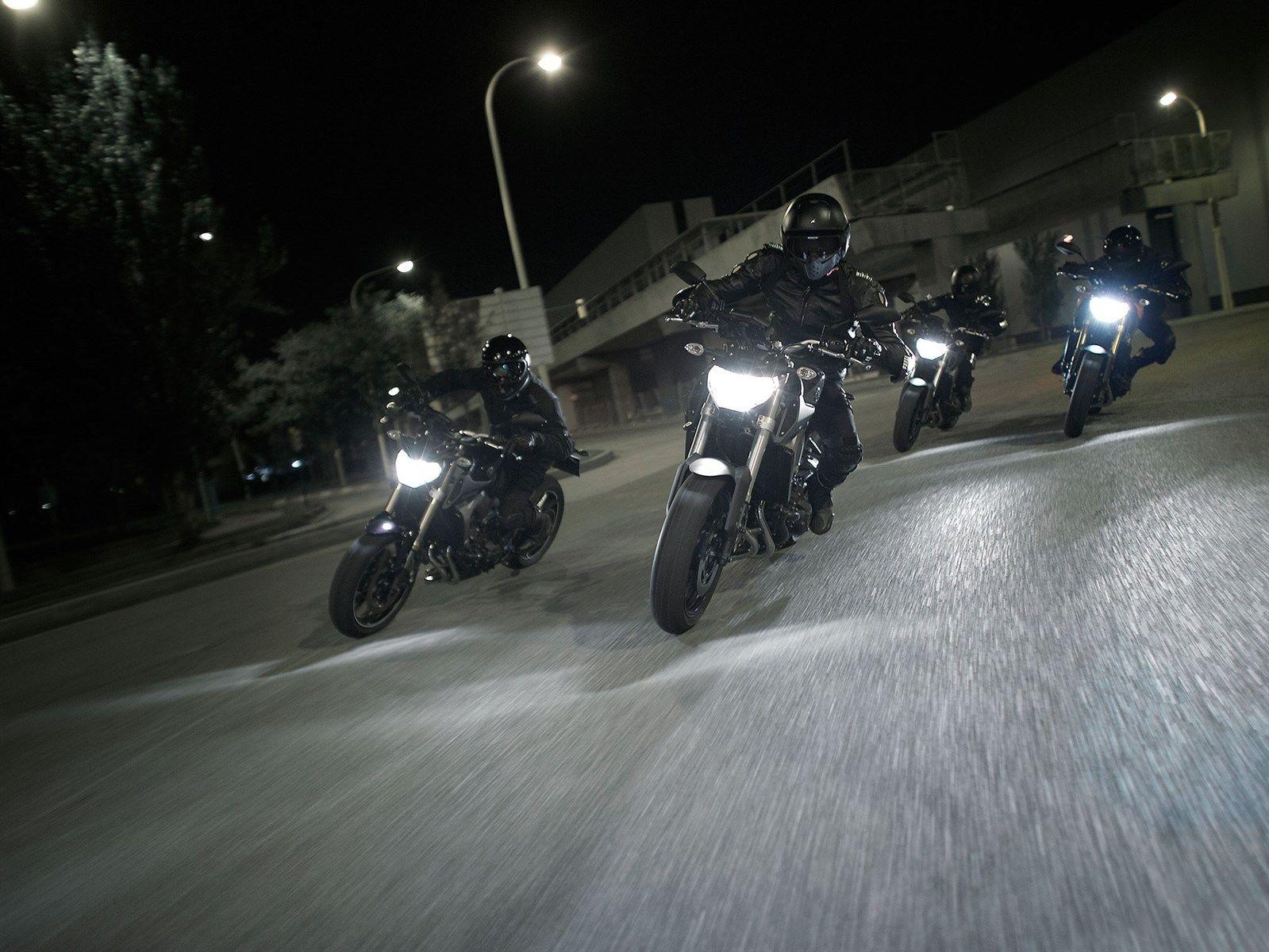 ampoules effet xenon pour moto toute SMV 750 ABS  (SMC00)