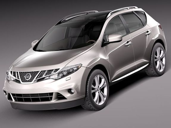 Pack led Nissan Murano 2 par France xenon