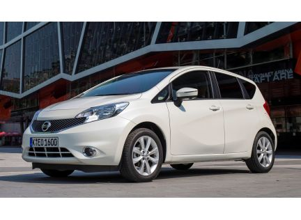 Pack led Nissan NOTE intérieur france xenon