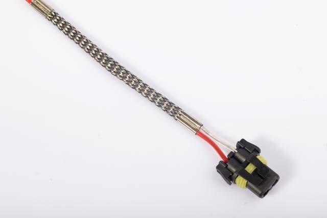 ampoule xenon FBI avec tressage métallique ballast XPU cnlight CANBUS PRO xenon france xenon haut de gamme