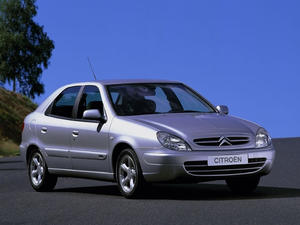 Pack LED Citroen xsara