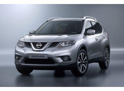 Pack led Nissan xtrail intérieur france xenon