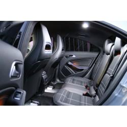 Pack FULL LED - Mercedes ML W166 - WHITE